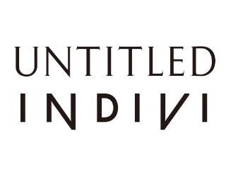 UNTITLED/INDIVI 1枚目
