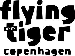 Flying Tiger Copenhagen 1枚目