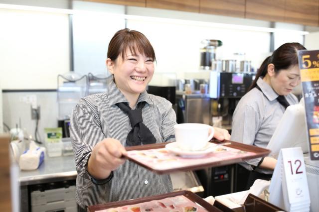 カフェ・ド・クリエ 埼玉県立がんセンター店 1枚目