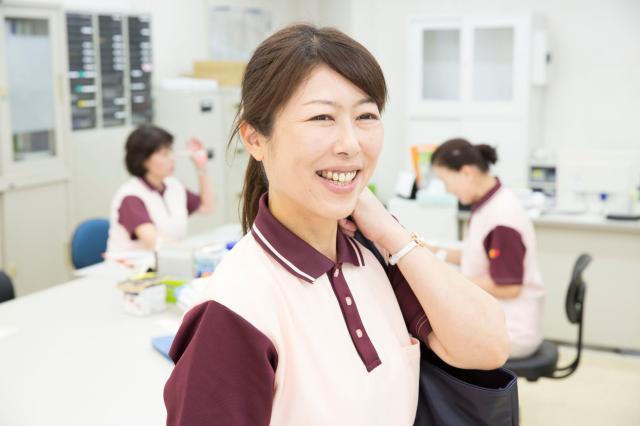 セントケア大網 1枚目