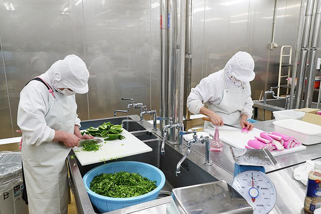 マルイチ惣菜センター