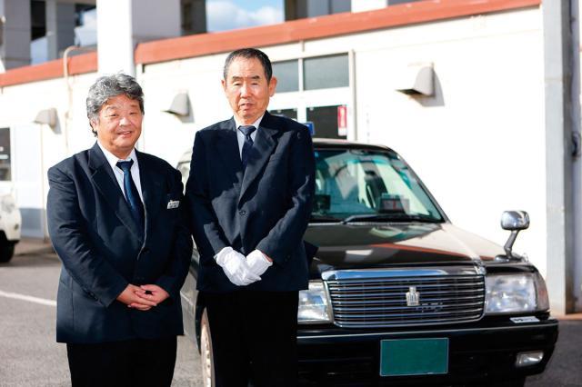 新中国交通株式会社 倉敷営業所
