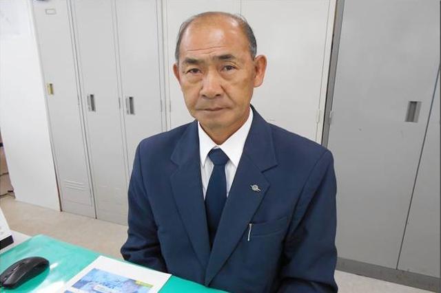 太田 二郎