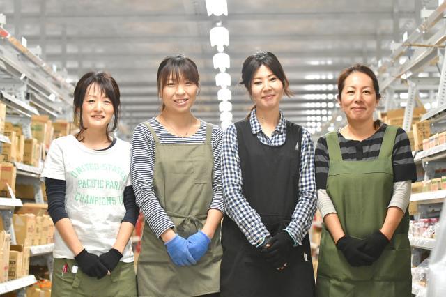 女性スタッフ3名活躍中!大所帯ではありませんが、 和気あいあいとコミュニケーションのとれた職場です。