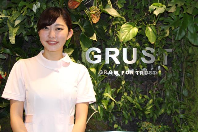 株式会社グラスト(GRUST) 大阪支社