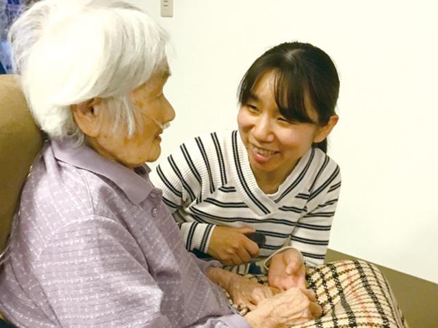 施設 保健 介護 老人