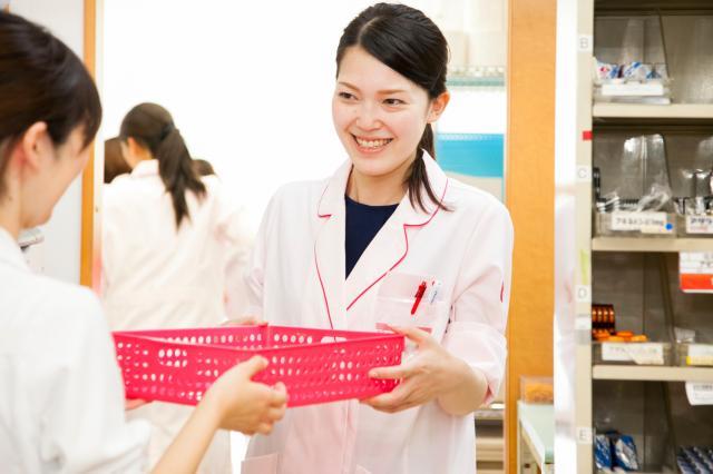 大切なのは一人ひとりの患者さまに寄り添える心遣い。未経験・無資格の方も歓迎します。