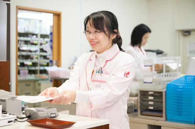 さくら薬局 四日市笹川店 1枚目