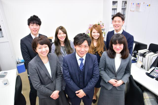 株式会社TOP SUPPORT(トップ サポート) 1枚目