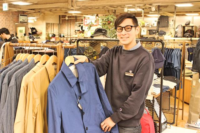 OSHMAN'S 軽井沢プリンスショッピングプラザ店 1枚目