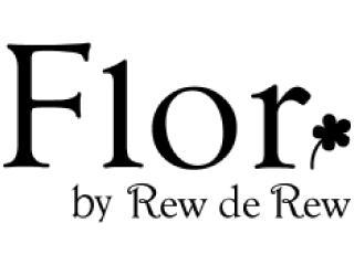 Flor by Rew de Rew(フロール バイ ルゥ デ ルゥ) 1枚目