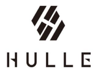 HULLE(ヒュル)
