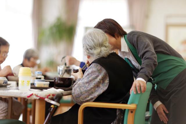 社会福祉法人イースト・ロード福祉会様(求人情報)