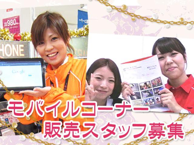 株式会社日本パーソナルビジネス【仕事No.H1_118-1】 1枚目