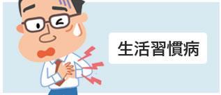 【みきゆうホームクリニック】生活習慣病