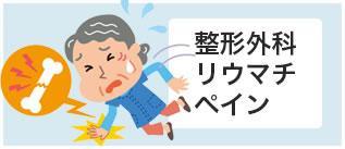【みきゆうホームクリニック】整形外科