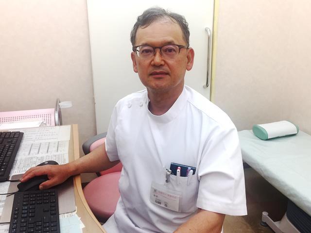 医師(整形外科) 松﨑 浩