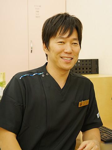 医療法人美喜有会理事長坂本貞範