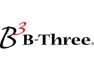 B-Three 1枚目
