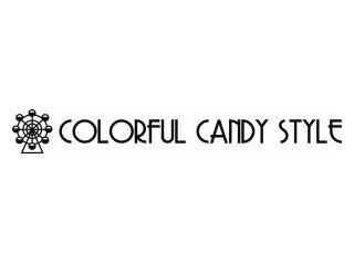 カラフル キャンディ スタイル