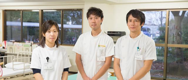 医療法人宝山会 奈良小南病院 1枚目
