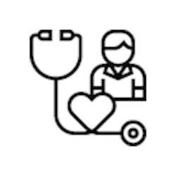 健康診断アイコン