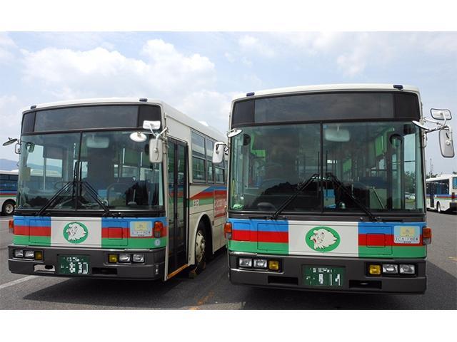 湖国バス株式会社