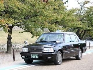 近江タクシー株式会社