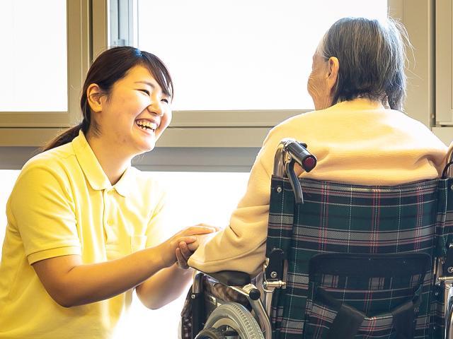 サービス付き高齢者向け住宅特定施設メディハウスみ・かさ星和台