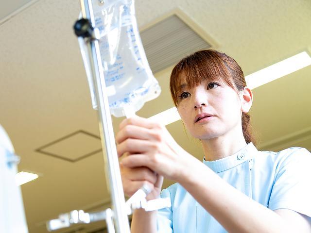 医療法人康成会 訪問看護ステーションそらまめ