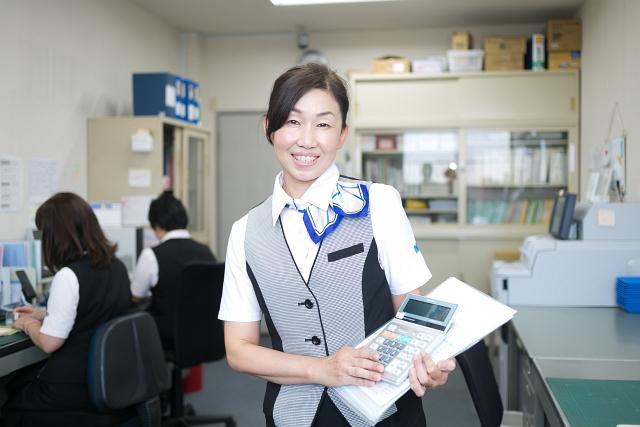 ノムラクリーニング 本社事業所(ホンシャ)