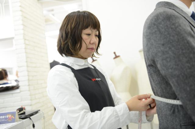 アルタレックス 佐賀玉屋店 1枚目