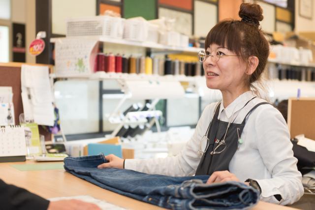 ママのリフォーム ゆめタウン三豊店 1枚目