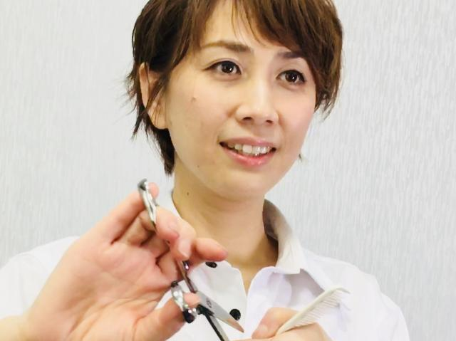 HAIR SALON IWASAKI 白鳥店/株式会社ハクブン 1枚目