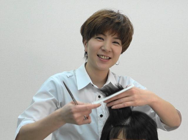 HAIR SALON IWASAKI  横手南店/株式会社ハクブン 1枚目