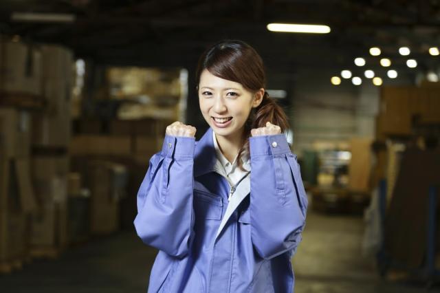 [猪名寺5分]NEW!!◆紹介予定派遣◆大手企業の社員になれるチャンス◇◆部品の仕上げ作業◆