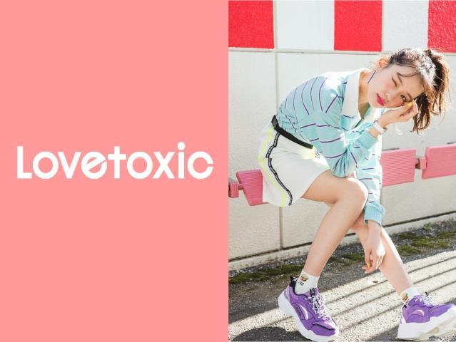 Lovetoxic(ラブトキシック) イオンモール熊本店 1枚目