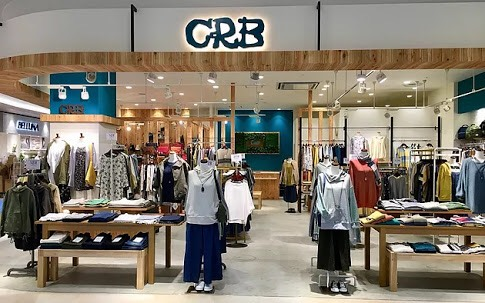CRB いわき小名浜店 1枚目