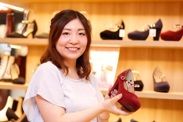 ★靴テイク・ワン 川口朝日店