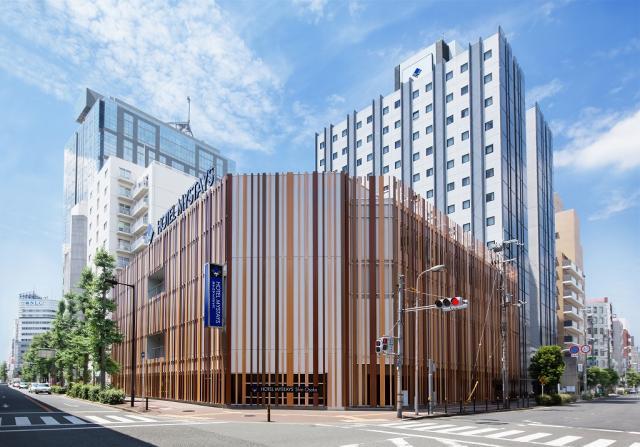 ホテルマイステイズ新大阪コンファレンスセンター 1枚目