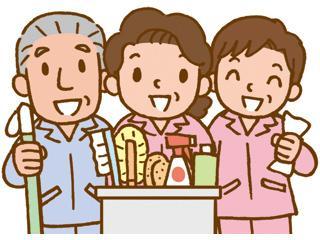 [愛荘町]≪大手企業工場内の清掃スタッフ≫◆土日祝休み!◆少人数の職場!◆Wワーク可能!
