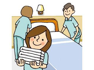 [京都市左京区]≪宿坊内共用部および客室清掃≫◆短時間!◆未経験OK!◆働きやすさ抜群!
