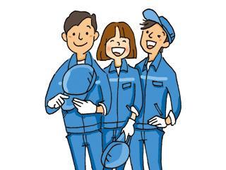 [草津市]≪工場内製品加工業務≫◆昇給・賞与あり!◆未経験OK!◆マイカー通勤OK!