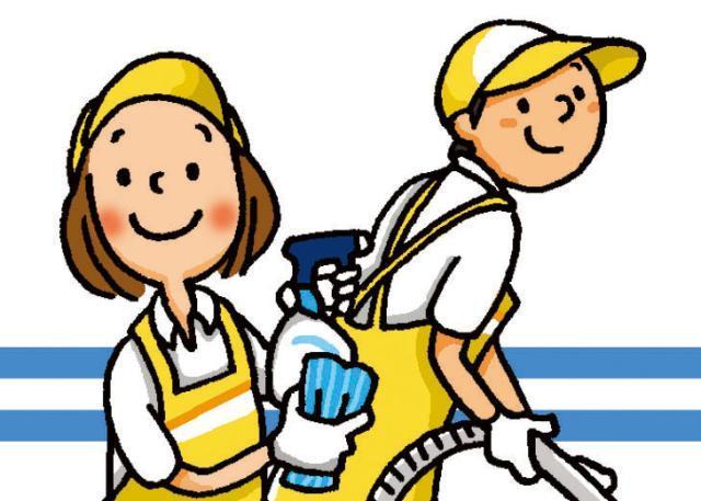 [大津市]≪テナントビル清掃≫◆未経験大歓迎!◆自分のペースでコツコツ働ける!