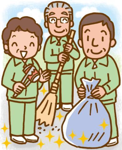 [東近江市]≪工場内の清掃スタッフ≫◆土日祝休み!◆シニア・中高年活躍中!◆勤務時間を選べる!