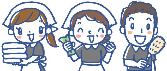 [京都市中京区]≪有名ホテル内共用部清掃≫◆午前中のみのお仕事!◆未経験OK!◆土日働ける方歓迎!