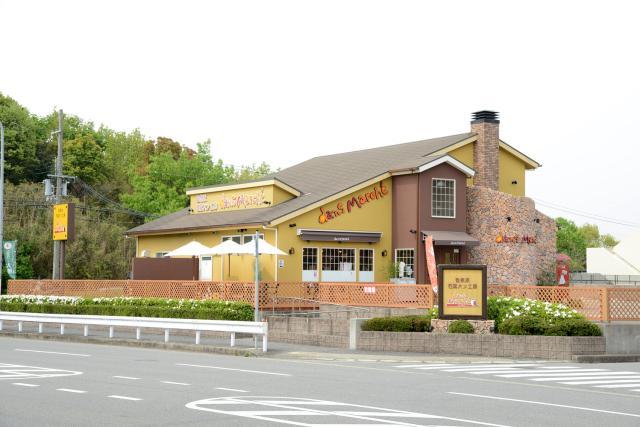 石窯パン工房西神店