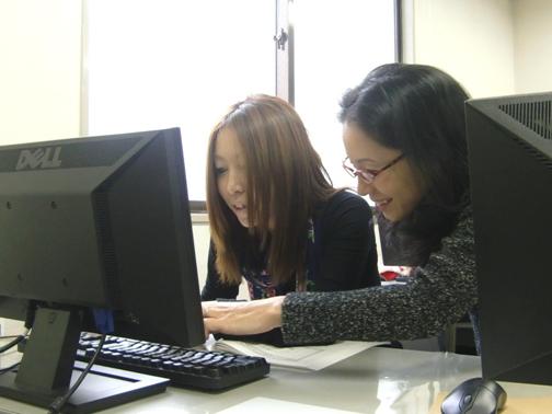 キャリアアップ講座の2019年度の受付を開始しました。
