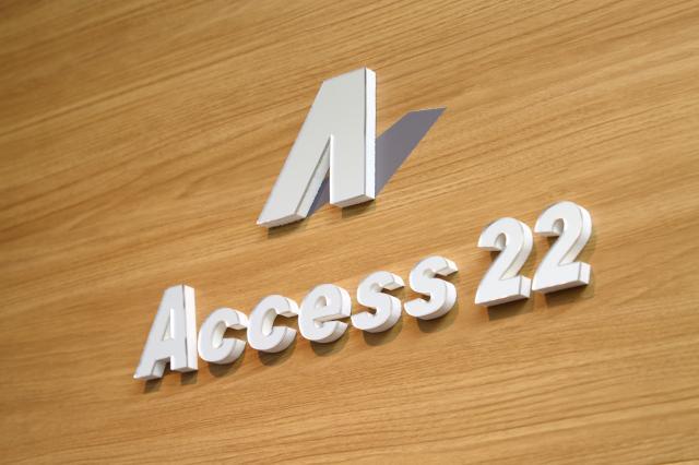 株式会社アクセス22