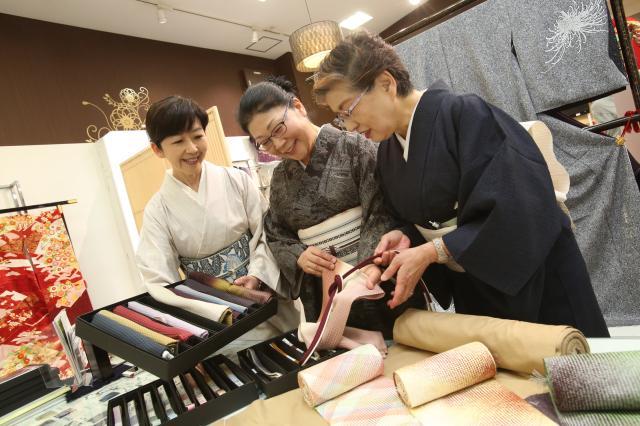 HANAGOROMO イオンスタイル仙台卸町店 1枚目